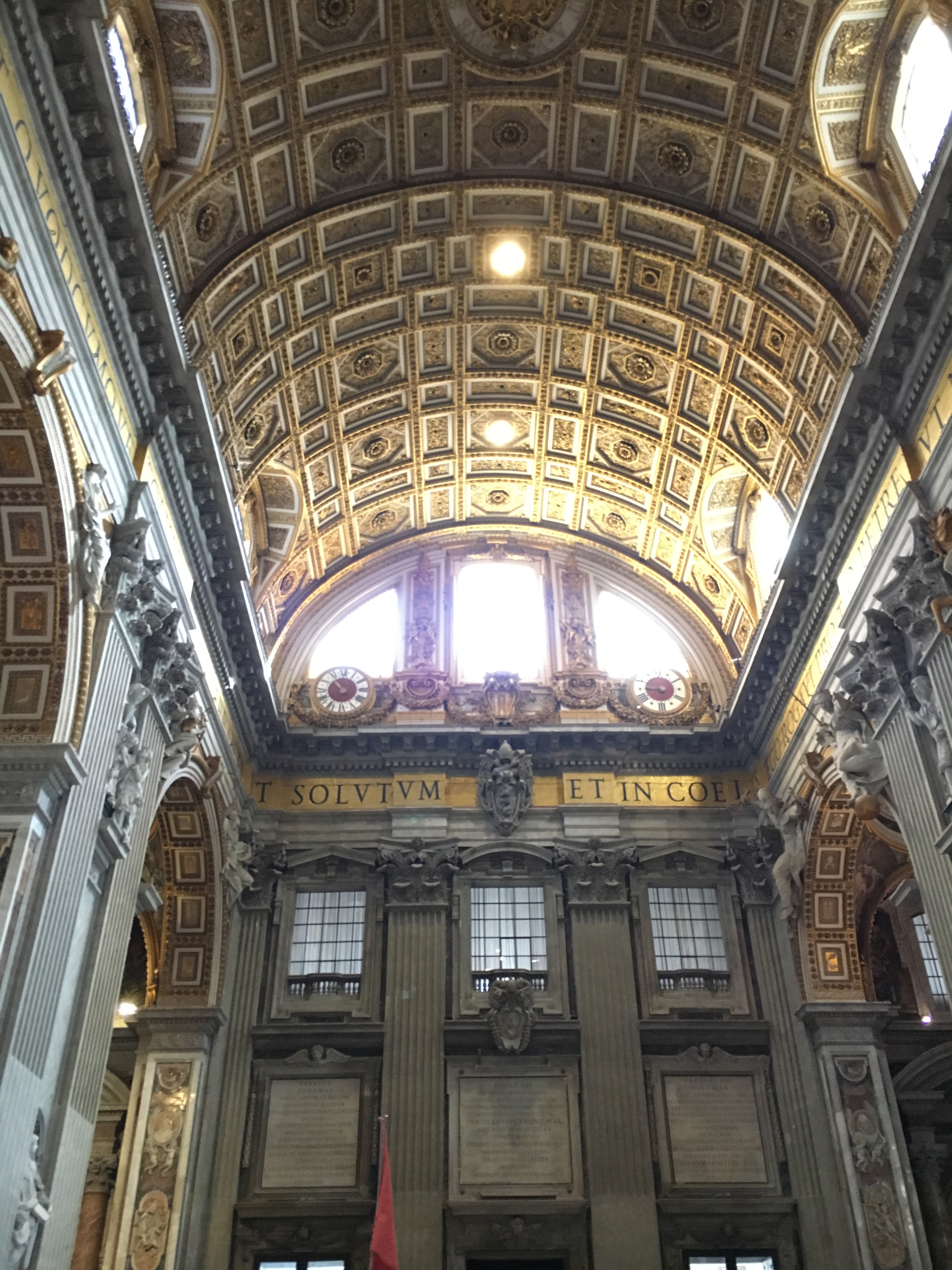 Day 4 Rome: Vatican City, City Bus Tour, And Dinner At